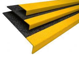 Fiberglass Step Covers